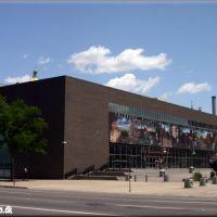 Colorado History Museum, Денвер