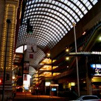 2008 - July 31st - 02:24Z - Looking SW - Denver Center for the Performing Arts from 14th/Curtis., Денвер