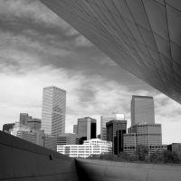 Denver Art Museum, Денвер