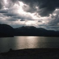 Dillon Reservoir, Диллон