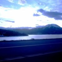 Lake Dillon, Диллон
