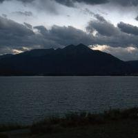 Dillon Lake and Ten-Mile Range, Диллон