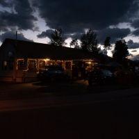 Arapaho Cafe - Burger Nite!!, Диллон