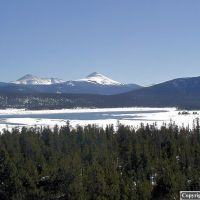 Dillon Lake Colorado, Диллон