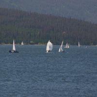 Dillon Lake, CO 9-2006, Диллон