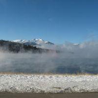 lake dillon steam, Диллон