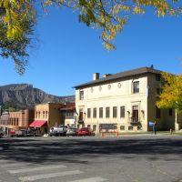 Durango CO, Дуранго