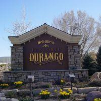 Durango, CO, Дуранго