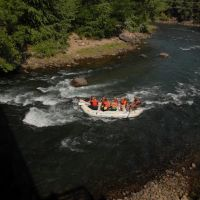 Rafting the Animas, Дуранго