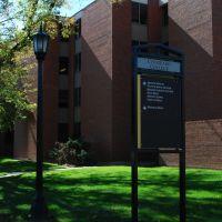 Mathias Hall - Colorado College, Колорадо-Спрингс