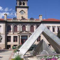 Pioneer Museum, Колорадо-Спрингс