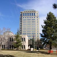 Wells Fargo Tower, Колорадо-Спрингс