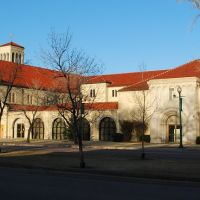 First United Methodist Church, Колорадо-Спрингс