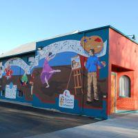 Mission Arts Center, Колорадо-Спрингс