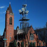 First Baptist Church, Колорадо-Спрингс