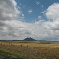 Capulin Volcano National Monument, Лас-Анимас