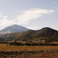 foothills of the East Spanish Peak, Лас-Анимас