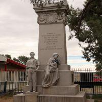 Ludlow Monument, Лас-Анимас