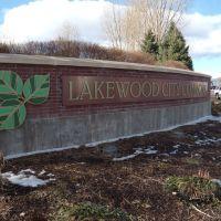 Lakewood, Лейквуд