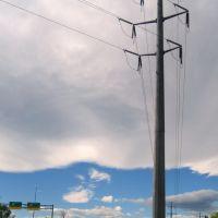 western sky, Лейксайд
