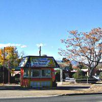 drive up lattes on Wadsworth Blvd., Лейксайд