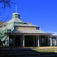 the old Elitch Gardens Theatre - established 1891, Лейксайд