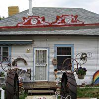 home entry in Wheat Ridge, Лейксайд