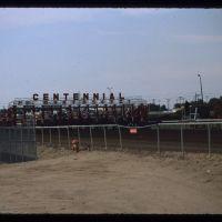 Centennial Race Track 1979 (Closed in 1983), Литтлетон