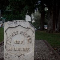 Alfred Packers Grave, Литтлетон