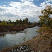South Platte River Path 1, Литтлетон