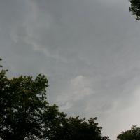 Lightning, Нортгленн