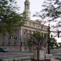 Pueblo City Hall, Пуэбло