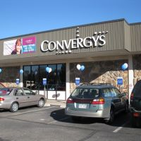 Convergys Pueblo, Пуэбло