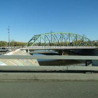 South Santa Fe Avenue Bridge (US 50), Пуэбло