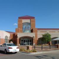 Pueblo Convention Center, Пуэбло
