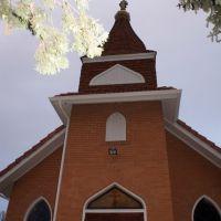 St Michael the Archangel, Pueblo, Colorado, Пуэбло