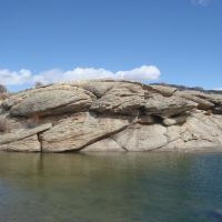 eleven mile reservoir , colorado, Свинк