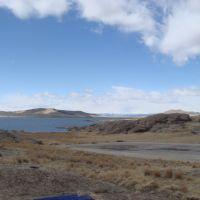 ELEVEN MILE LAKE , COLORADO, Свинк