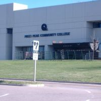 Pikes Peak Community College, Форт-Карсон