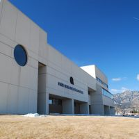 Pikes Peak Community College, Форт-Карсон