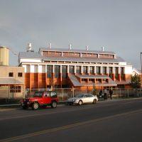 NBB - Brewhouse 2, Форт-Коллинс