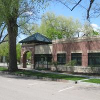 Fort Collins Chamber of Commerce, Форт-Коллинс