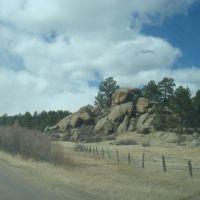 eleven mile reservoir , colorado, Черри-Хиллс-Виллидж