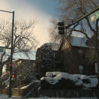 intersection, Эджуотер