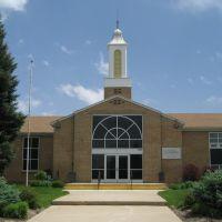 Mormon church, Эджуотер
