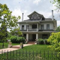 grand old victorian estate, Эджуотер