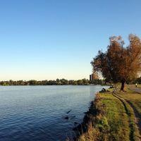 Sloan Lake, Эджуотер