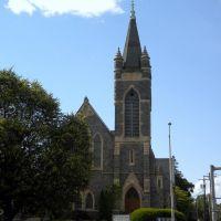 St. Johns Episcopal Church, Бриджпорт