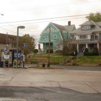 houses and gas, Бриджпорт