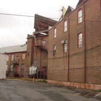 factory, Бриджпорт